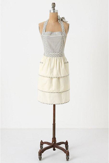 Hush n wonder fashion food and all things fabulous for Anthropologie cuisine couture apron